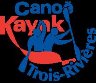 Logo club de Canoe Kayak de Trois-Rivières